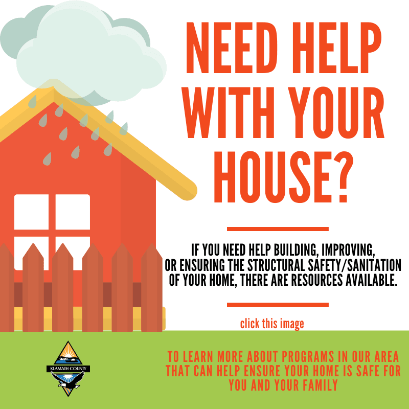 Home Resources Flyer