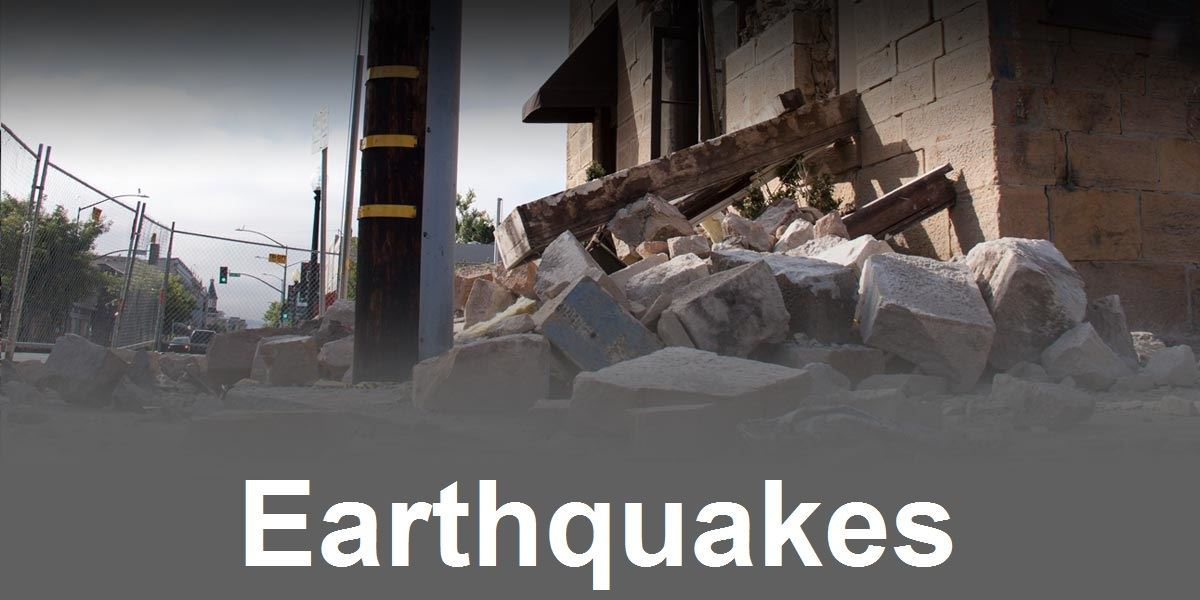 Earthquakes Image Link